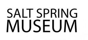 Salt Spring Museum